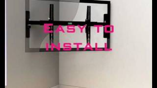 Easy Corner Mount from S&C Products .wmv