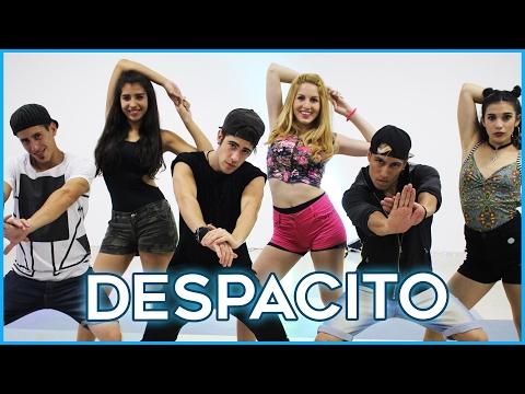 Luis Fonsi - DESPACITO ft. Daddy Yankee | Coreografia con Alejo Igoa