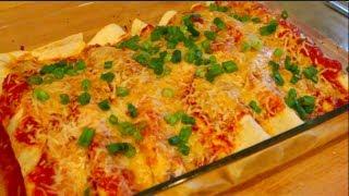 Skinny Enchilada Recipe!!!