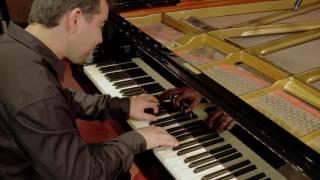 Cesar Lefiñanco - Tríptico I