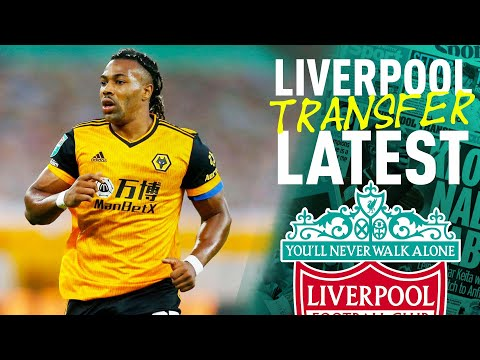 Liverpool Interested in Adama Traore | Transfer Daily