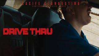 Cacife Clandestino - Drive Thru | Conteúdo Explícito Parte 2 | Ep 9