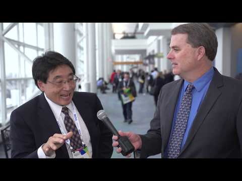 Video from RSNA 2018: Dr. Paul Chang on AI and radiology