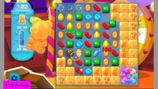 Candy Crush Soda Saga level 540 NO BOOSTERS