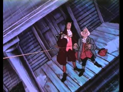 The Animated Hero Classics Benjamin Franklin Sing-along