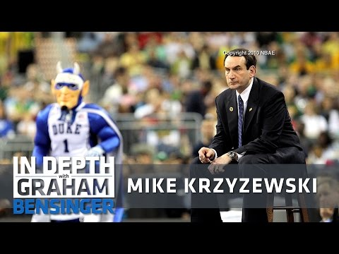 Coach K on surgery: My stupid decision to return early