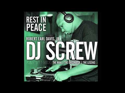 R.I.P SCREW (remix) - Travis Scott X D.L.O X Swae Lee