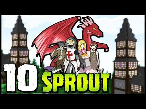 Hatalmas bejelentés! - Slayers Guild - Sprout #10
