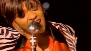 Monifah feat. Heavy D & McGruff - I Miss You (Come Back Home) - 1995