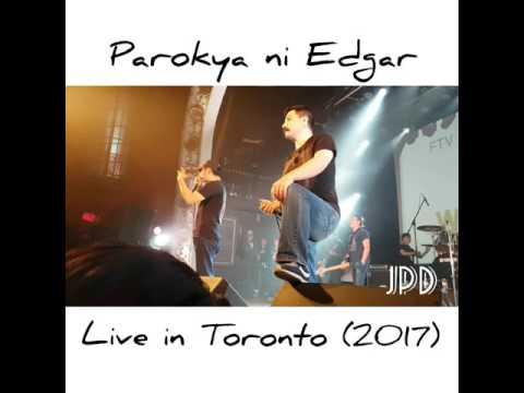 Parokya ni Edgar Live in Toronto (2017) Pt. 1