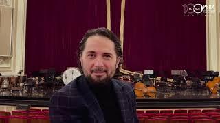 IL TROVATORE de Giuseppe Verdi - Teaser