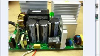 Фото  GBT или MOSFET - вопросы и ответы 2 инвертор.