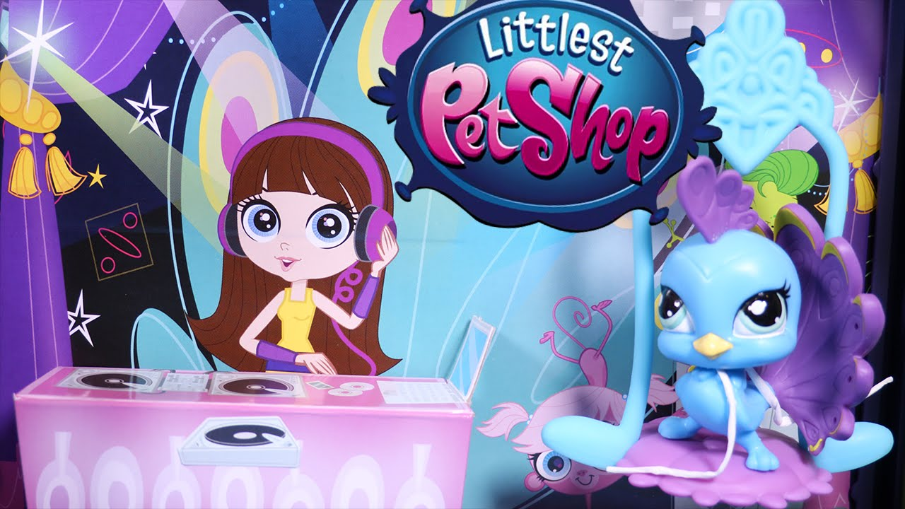 Littlest Pet Shop Dance Club Design Your Way Lps Dance Room And Cocktail Bar With Blythe Youtube
