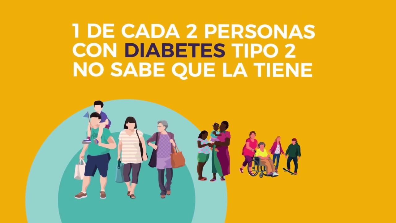 El impacto de YouTube en la sociedad de la diabetes