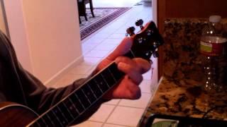 What a wonderful world ukulele chords video