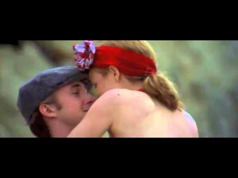 The Notebook Music Video (cover) to Big Jet Plane