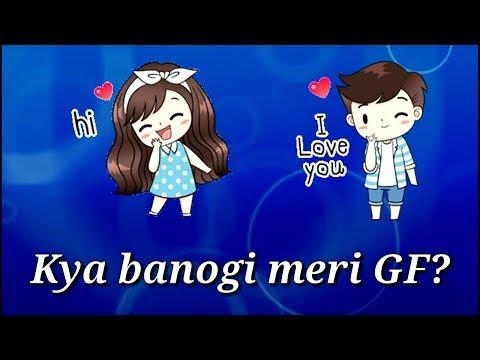 Kya Banogi Meri GF Statu Main Ab Tak Single Hoon Whatsapp Status | Funny Propose Song For Boys