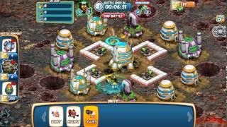 Galaxy Life Gameplay Part 10