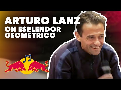 Arturo Lanz Lecture (Madrid 2011) | Red Bull Music Academy