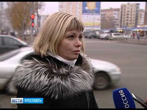 В Заволжском районе Ярославля проверили проблемный перекресток