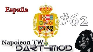 Napoleon TW: Darthmod | ►España [62] | Debilitando a Prusia
