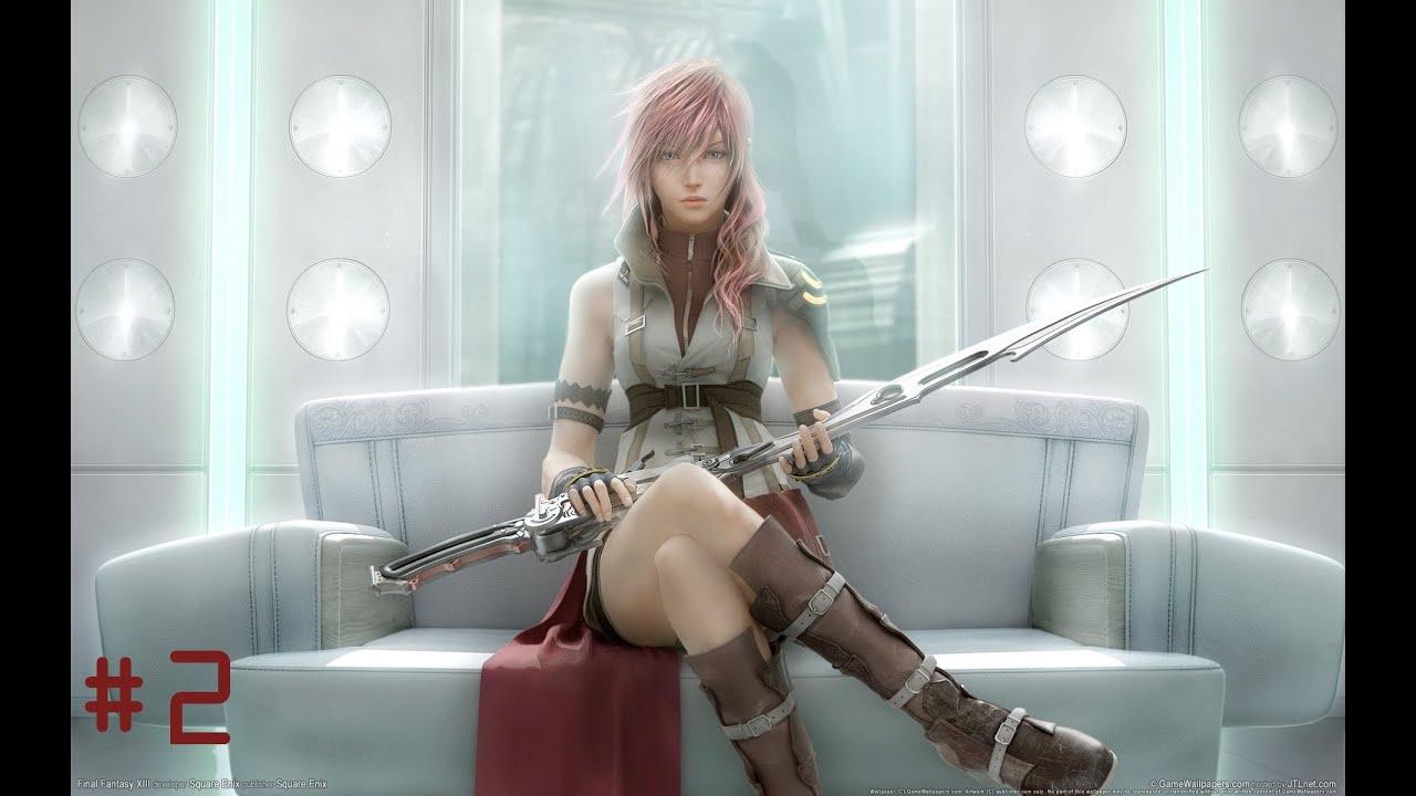 Final Fantasy 13 2 Casino Trick