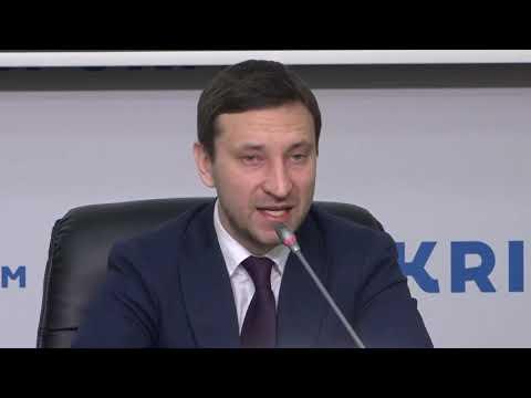 Виступ Русланан Калініна на презентації «Національна система моніторингу».
