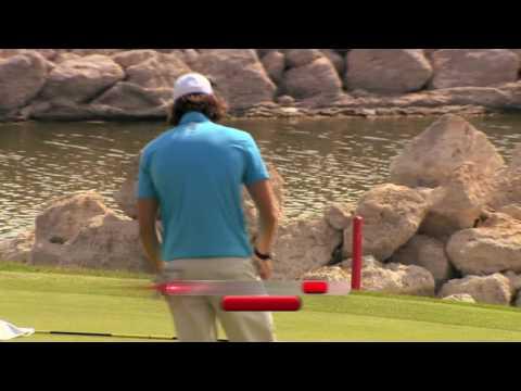 MENA Golf Tour - 2016 (Sahara Kuwait Championship, Arabic)