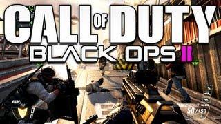 Black Ops 2 Meet My Fiance