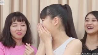 ハロステ#178 より5期新メンバー、笠原桃奈のアンジュルム加入発表 アン...
