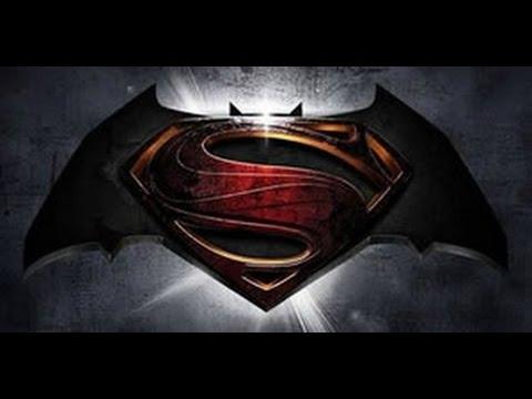 Trailer intro batman vs superman
