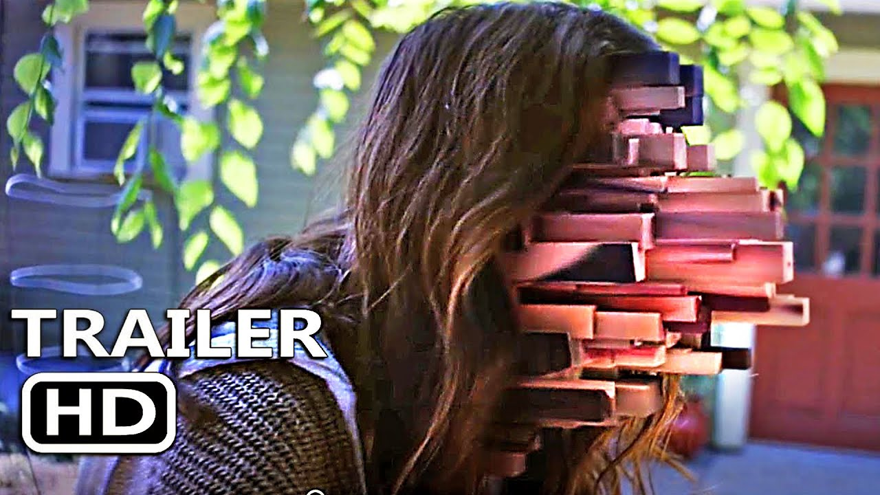 The Mandela Effect Official Trailer 2019 Sci Fi Movie Hd Youtube