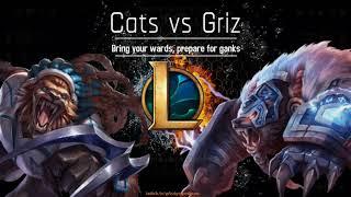 UMT vs MSU Varsity League of Legends Game 2