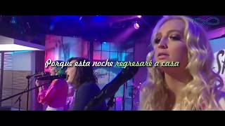 Sheppard - Coming Home (Sub. Español)