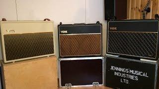 vox ac30 amps