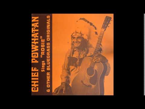 Chief Powhatan - She