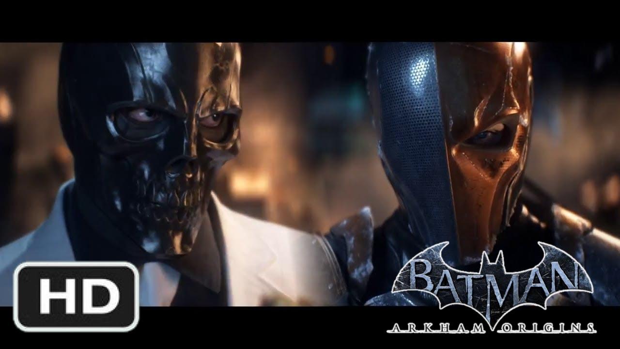Batman: arkham origins *2 disc* cex (uk): buy, sell, donate.
