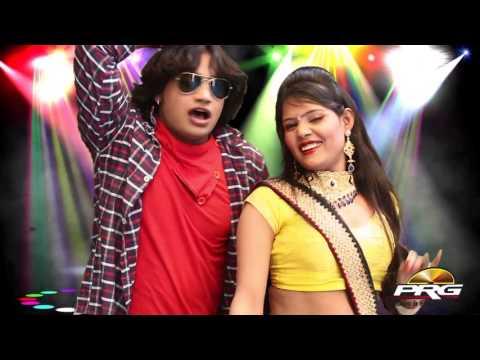 Byan Ghoomar Khave - Dance Mix | DJ Song 2016 | Banwari Gangwal | PRG Rajasthani Songs