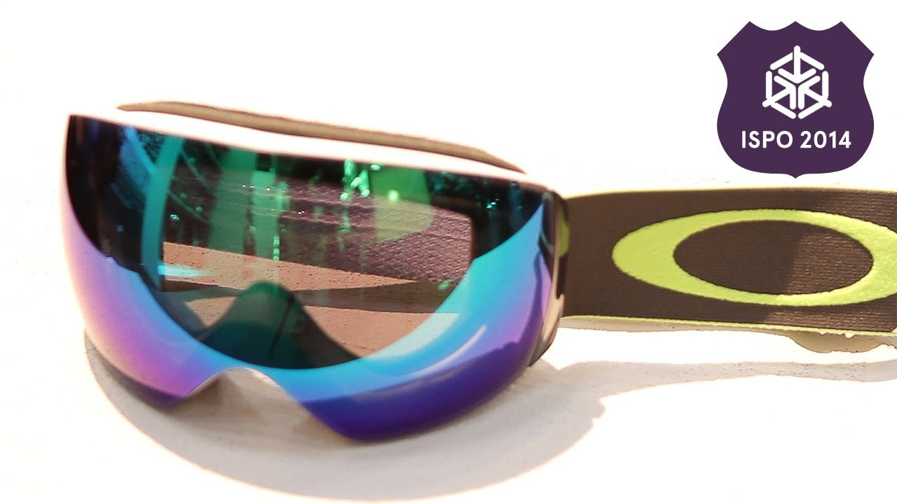 Oakley Flight Deck Prizm Jade Iridium
