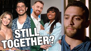 Love is Blind - Who's Still Together + Mark Cheating Allegations (June 2020)