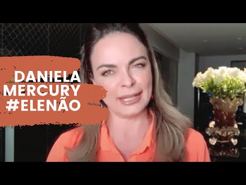 Daniela Mercury e homens