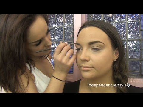 How To: Festival Chic Makeup tutorial thumbnail