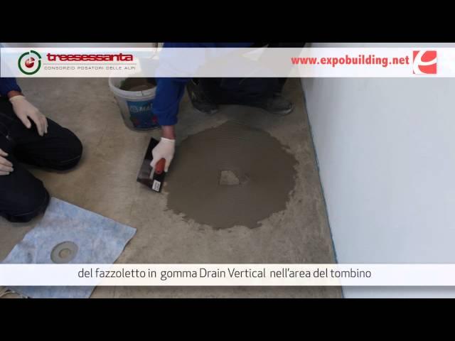 Impermeabilizzazione del piatto doccia   youtube