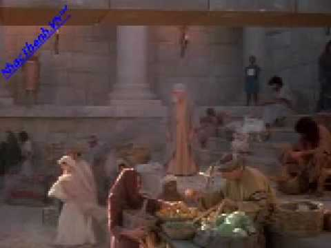 """Phim """"Cuộc đời chúa Jesus"""" chap1"""