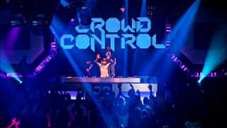 Vato Gonzalez - Crowd Control Podcast 01 Mixed by Vato Gonzalez (2011) Part 1/4