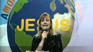 MINISTÉRIO SEMEANDO AMOR DE DEUS - Deus é Bom