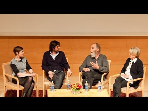 Artists & Archives: A Pacific Standard Time Symposium (Part 3 of 3)
