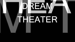 DREAM THEATER  metropolis part 1 with lyrics