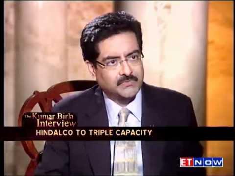 The Kumar Birla Interview - Part 1