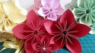 Flor - Origami